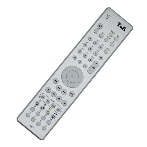 FM 11 remote control for PA 1100 E