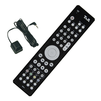 Remote control-set FBS SRC 1 black